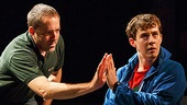 The Curious Incident of the Dog in the Night-Time - Show Photos - 9/14 - Ian Barford - Alex Sharp