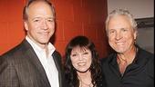 Beautiful - Backstage - 9/14 - Douglas McGrat - Pat Benatar - Neil Giraldo