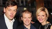 Simon Stephens - Mark Haddon - Marianne Elliott