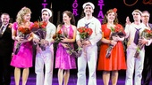 On the Town - Opening - 10/14 - Cast