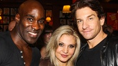 Side Show - First Preview - 10/14 - David St. Louis - Orfeh - Andy Karl