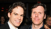 Hedwig and the Angry Inch - Opening - 10/14 - Michael C. Hall - Will Eno