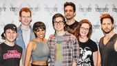Brooklynite - Media Day - 1/15
