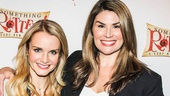 Something Rotten - Meet the Press - 2/15 -Kate Reinders - Heidi Blickenstaff