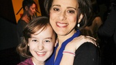 Fun Home - Meet the Press - 3/15 - Sydney Lucas - Judy Kuhn
