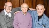The Visit - Meet the Press - 3/15 - John Doyle - Terrence McNally - John Kander