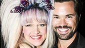 Hedwig and the Angry Inch - Lena Hall - Final Show - 4/15 - Lena Hall - Andrew Rannells