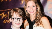 The King and I - Opening - 4/15 - Jake Lucas - Kelli O'Hara
