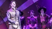 Something Rotten! - Opening - wide - 4/15 - Christian Borle