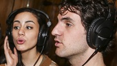 The Visit - Recording - 4/15 - Michelle Veintimilla - John Riddle