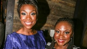 Chicago - Brandy Norwood - Opening - 4/15 - Naturi Naughton