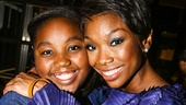Chicago - Brandy Norwood - Opening - 4/15 - Sy'rai Iman Smith