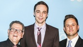 An Act of God - Opening - 5/15 - Tim Kazurinsky - Jim Parsons - Christopher Fitzgerald