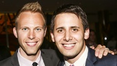 An Act of God - Opening - 5/15 - Justin Paul - Benj Pasek