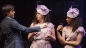 Significant Other - Show Photos - 6/15 - Lindsay Mendez - Carra Patterson - Gideon Glick