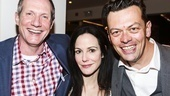 Heisenberg - Opening - 6/15 -Mark Brokaw - Mary-Louise Parker - Simon Stephens
