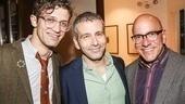 Heisenberg - Opening - 6/15 -Sam Pinkleton- David Cromer- Eric Rosen