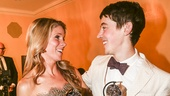The Tony Awards - 6/16 - Kelli O'Hara - Alex Sharp
