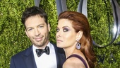 The Tony Awards - 6/15 - Harry Connick Jr. - Debra Messing