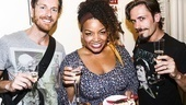 Something Rotten! - 100 episodes - 7/15 - Matt Wall, Marisha Wallace, Eric Sciotto