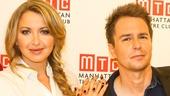 Fool for Love - Meet the press - 9/15 - Nina Arianda and Sam Rockwell