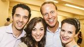 Dames at Sea - Meet the Press - 9/15 - Kevin Worley--Tessa Grady-Ian Knauer-Kristie Kerwin