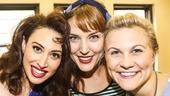Dames at Sea - Meet the Press - 9/15 - Lesli Margherita, Mara Davi and Eloise Kropp