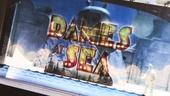 Dames at Sea - Meet the Press - 9/15