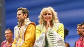 Mamma Mia! - Closing - 9/15 - Judy Craymer
