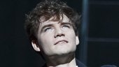 Daniel Durant as Moritz in Spring Awakening