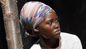 Lupita Nyong'o as Rita and Zainab Jah as Maima in Eclipsed