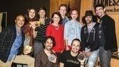 Hamilton - CD release - 10/15 -