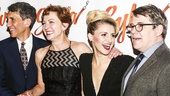 Sylvia - Opening - 10/15 - Robert Sella, Julie White, Annaleigh Ashford and Matthew Broderick