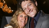 Therese Raquin - Opening - 10/15 - Gabriel Ebert and mother Stephanie Ebert