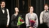 Therese Raquin - Opening - 10/15 - Gabriel Ebert- Judith Light- Keira Knightley - Matt Ryan