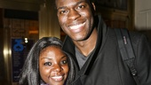 The Color Purple - First Performance - 11/15 - Joaquina Kalukango & Kyle Scatliffe