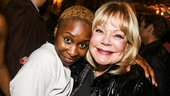 The Color Purple - First Performance - 11/15 - Cynthia Erivo and Candy Spelling