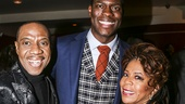 The Color Purple - Opening - 12/15 - Freddie Jackson, Kyle Scatliffe and Valerie Simpson