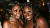 The Color Purple - Opening - 12/15 - Joaquina Kalukango and Danielle Brooks
