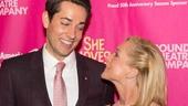 She Loves Me - Opening - 3/16 - Jeremy Daniel - Zachary Levi - Jane Krakowski