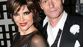 Hamlin and Rinna Open in Chicago - Lisa Rinna - Harry Hamlin