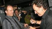 Photo Op - Bruce Springsteen at Jersey Boys - Joe Payne - Bruce Springsteen