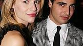 Photo Op - Pygmalion opening - Claire Danes - Zac Posen