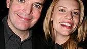 Photo Op - Pygmalion opening - Jefferson Mays - Claire Danes - 3