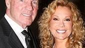 Photo Op - Cyrano opening - Frank Gifford - Kathie Lee Gifford