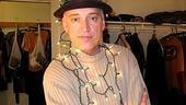 Photo Op - Holidays at Jersey Boys - Donnie Kehr