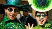 Holidays at Wicked 2007 - Ryan Patrick Kelly - Lindsay Northen