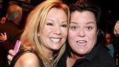 The Little Mermaid opening - Kathie Lee Gifford - Rosie O'Donnell