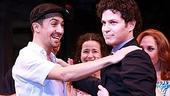 Broadway In the Heights Opening - Lin-Manuel Miranda - Thomas Kail (c.c)