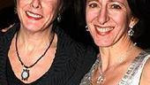 Broadway In the Heights Opening - Robyn Goodman - Anna Louizos